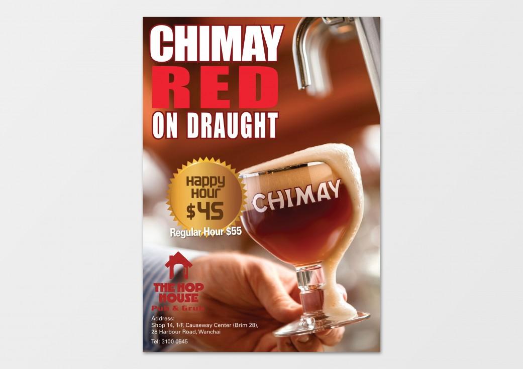 ChimayRed